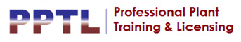 PPTL - Professional Plant Training & Licensing PTY LTD